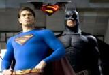 مغامرات باتمان وسوبر مان