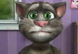 لعبة القط توم الناطق باللغة العربية