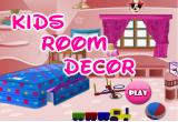 لعبة ديكور حجرة الاطفال