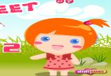 لعبة طفلتي الجميلة 2