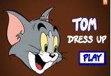 لعبة تلبيس القط توم