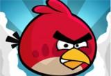 لعبة الطيور الغاضبة الحقيقية ANGRY BIRDS