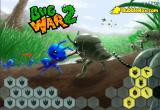 لعبة النمل الشرس