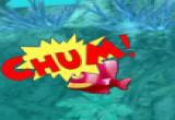 لعبة السمكة الآكلة