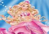 لعبة باربى عروسة البحر
