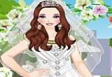 تجميل العروس فى يوم زفافها