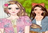 العاب بنات قص شعر 2016