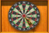 لعبة  رمي الاسهم والرماح دارتس darts