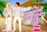 لعبة تلبيس عريس وعروسة