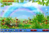 لعبة البحث عن الحيوانات المخفية فى الغابة