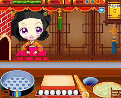 العاب طبخ ياباني