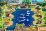لعبة مزرعة الاسماك 2015