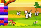 لعبة البقرة الذكية