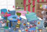 لعبة غرفة النوم للاطفال