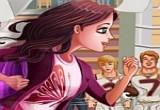 لعبة الهروب من المدرسة