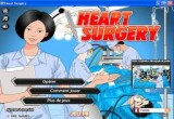 لعبة عملية جراحة القلب الخطيرة