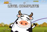 لعبة البقرة الضاحكة الجديدة