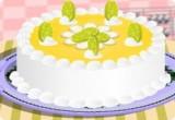 لعبة تزيين الكيكة 2017