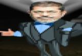 لعبة تلبيس محمد مرسى