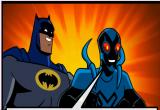 لعبة باتمان الجديدة 2019