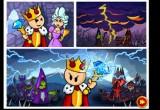 لعبة صراع الملوك الجديدة