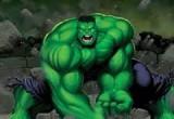 لعبة الرجل الأخضر المحارب