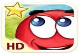 لعبة الكرة الحمراء 4 الجديدة
