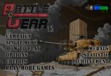 لعبة حرب الجيوش القويه