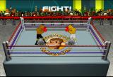 لعبة ملاكمة المحترفين