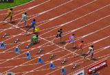 لعبة سباق الجري السريع 2020