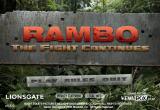 لعبة رامبو الحربية 2014