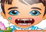 طبيب اسنان الاطفال 2019