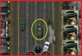 لعبة سباق الشاحنات العسكريه