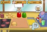 لعبة طبخ سبونج بوب 2014