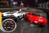 لعبة سباق سيارات التيربو 3d