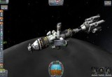 لعبة الصعود الى الفضاء