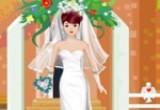 لعبة تلبيس العروسة 2017
