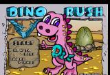 لعبة مغامرة الديناصورات