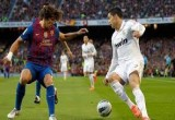 لعبة مباراة الكلاسيكو ريال مدريد وبرشولنة