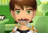 لعبة بن تن 10 علاج الاسنان 2019